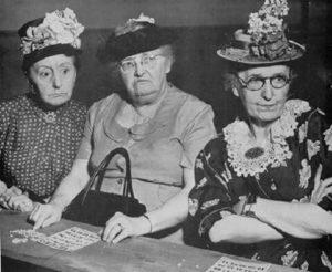 ladies-bingo